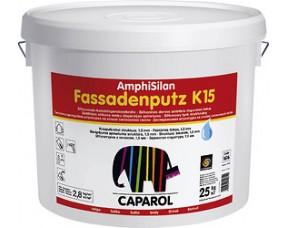 "Caparol AmphiSilan-Fassadenputz K 15 ""Шуба"" Фасадная штукатурка (Германия)"