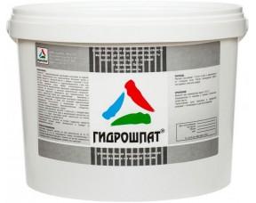 Гидрошпат гидроизоляция для пола КрасКо