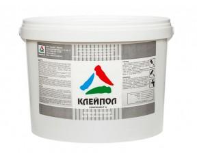 Клейпол — эпоксидный клей для бетона КрасКо