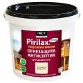 Pirilax-Prime/Пирилакс Прайм - Огнезащита/Антисептик под лаки/краски