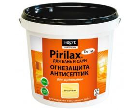 Pirilax-Terma/Пирилакс Терма - Огнезащита/Антисептик для бань и саун
