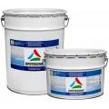 Протексил пропитка для бетонных полов КрасКо