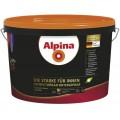 Суперстойкая интерьерная краска Alpina