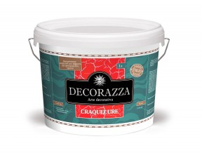 Decorazza Craquelure (Кракелюр) Декоративное покрытие