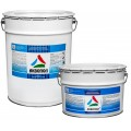 Аквопол краска для бетонных полов КрасКо