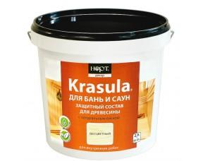 Krasula для бань и саун