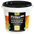 Pirilax-Lux/Пирилакс Люкс - Огнезащита/Антисептик для жестких условий