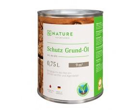 GNATURE грунт-масло 870 Schutz Grund-Öl