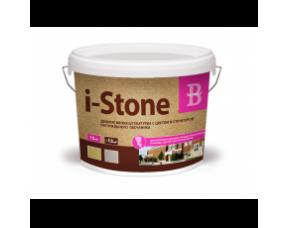 Ай-Стоун Байрамикс/I-Stone Bayramix Мраморная штукатурка