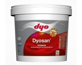 DYO Dyosan Акриловая интерьерная краска