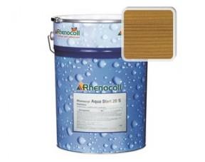 Rhenocryl Aqua Start 20 S Прозрачная лазурь для древесины