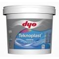 DYO Teknoplast Тефлоновая краска