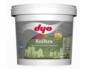 DYO Rolltex Текстурное покрытие