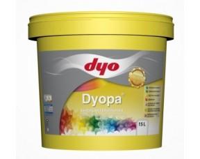 DYO Dyopa Антибактериальная интерьерная краска