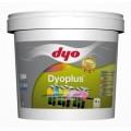 DYO Dyoplus Интерьерная краска для обоев