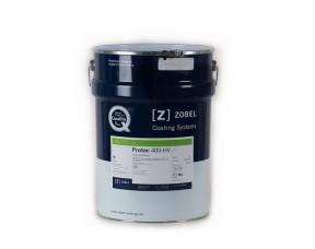 Zobel Protec 400 (Zowo-tec 400) Лак бесцветный