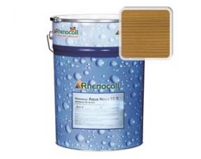 Rhenocryl 52 S Aqua Nova Прозрачная лазурь для древесины