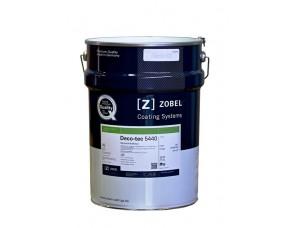 Zobel Deco-tec 5440 Лак для садовой мебели, б/цв