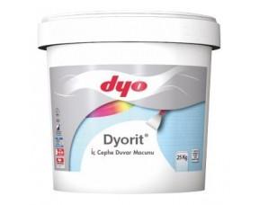 DYO Diorit Интерьерная Финишная Шпатлевка