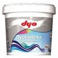 DYO Dyolastex Эластичная фасадная краска