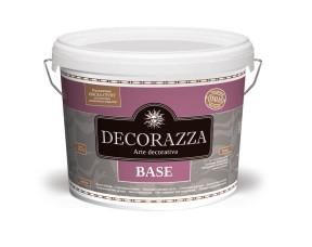 Decorazza Base (Бэйс) Грунт-краска на акриловой основе