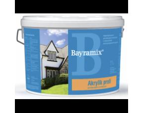 Akrylik Profi Bayramix/Акрилик Профи Байрамикс Акриловая краска