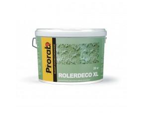 Фактурное декоративное покрытие Prorab ROLERDECO XL