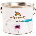 Beckers Elegant Vaggfarg HelMatt/Беккерс Элегант Матовая интерьерная краска