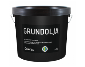 Colorex Grundolja грунт-масло