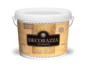Decorazza Corteccia (Кортеччия) Фактурная штукатурка