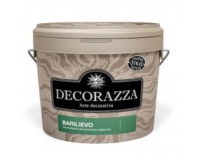Decorazza Barilievo (Барильево) Фактурная штукатурка
