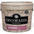 Decorazza Lucetezza (Argento) Декоративная краска