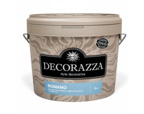 Decorazza Romano (Романо) Фасадная штукатурка