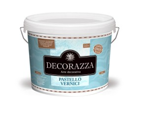 Decorazza Pastello vernici/Пастелло верничи Лессирующее покрытие
