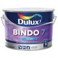 Dulux Bindo 7 / Дулюкс Биндо 7 матовая краска для стен и потолков