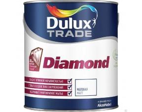 Dulux Diamond Matt / Дулюкс Даймонд Мат матовая краска износостойкая для стен и потолков