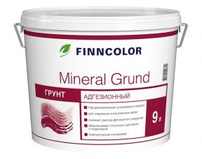 Finncolor Mineral Grund Адгезионный грунт