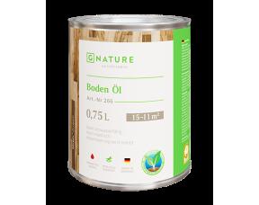 GNATURE Масло для пола 266 Boden Öl