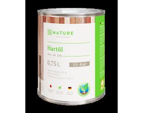 GNATURE Твердое масло 245 Hartöl