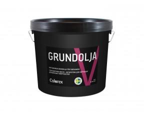 Colorex Grundolja V грунт-масло