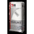 JUB Nivelin D Сухая толстослойная шпатлевка для наружных и внутренних работ