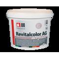 JUB Revitalcolor AG Микроармированная фасадная краска