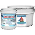 Эпостоун — эпоксидная краска для бетонных полов (полуматовая)