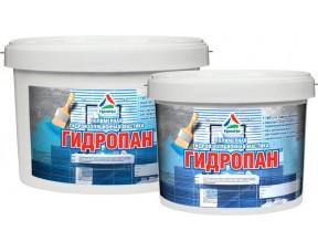 Гидропан полимерная мастика КрасКо