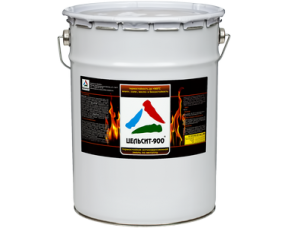 Цельсит-900 эмаль термостойкая кремнийорганическая