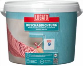 Гидроизоляция для ванных и душевых Duschabdichtung Lugato