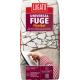Универсальная эластичная затирка для швов Universal Fuge Lugato