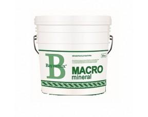 МакроМинерал Байрамикс/MacroMineral Bayramix Фасадная мраморная штукатурка