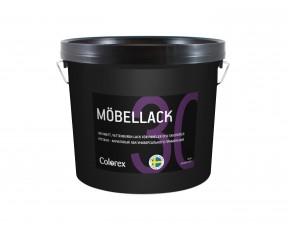 Colorex Mobellack 30 водный лак