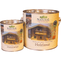 Масло -лазурь Natural Holzlasur